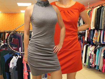 8d4debc04993 Поступление женской одежды в магазине «СТОК-land»