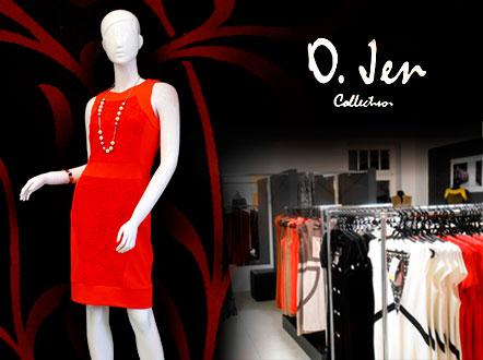 Сайт Магазина Женской Одежды