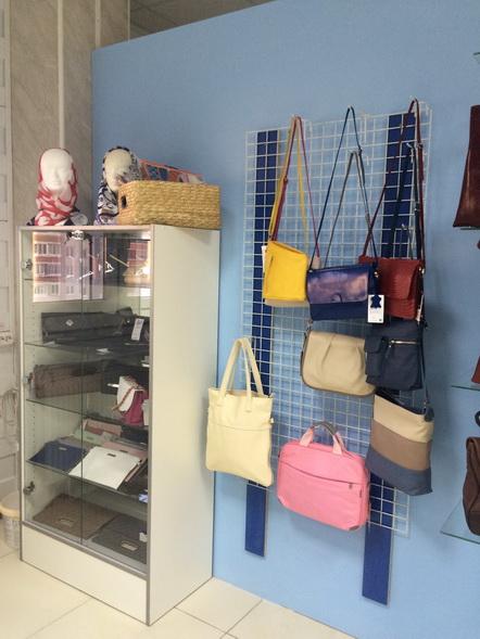 Магазины сумок в Краснодаре