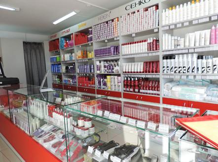 Профессиональная косметика для волос минск магазин