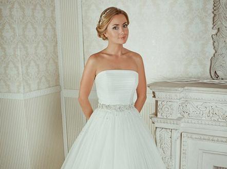 Специальные цены на свадебные платья