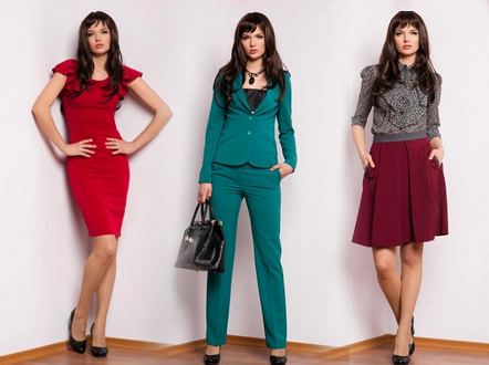 b6bafff35db Открылся интернет-магазин женской одежды Yuvita - Metasalon.by