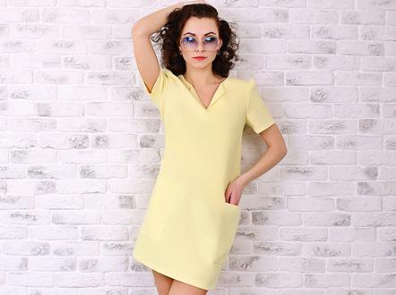 Красотка женская одежда