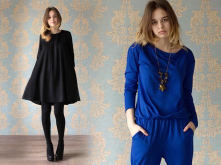 Новые Модели Женской Одежды