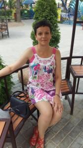 Виктория Витчук