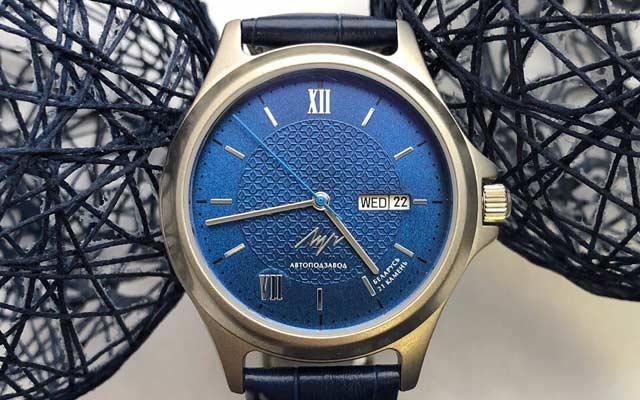 часы луч купить в гродно со скидкой