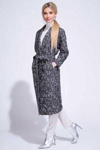 пальто ЭлектроСтайл весна 2018 цена