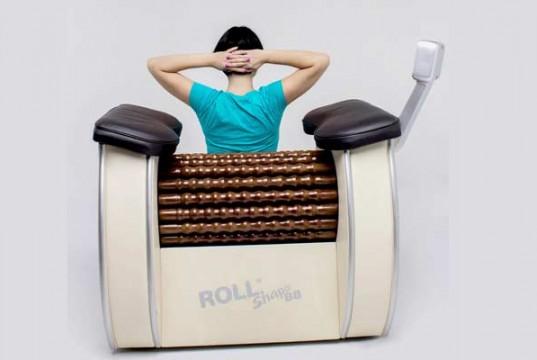 лимфодренажный массаж гродно