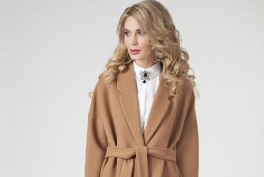 пальто электростайл новая коллекция универмаг гродно