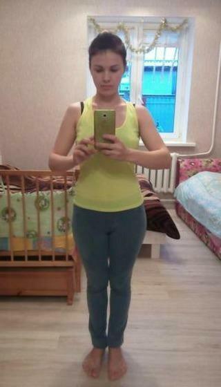 Ольга, 31 год.