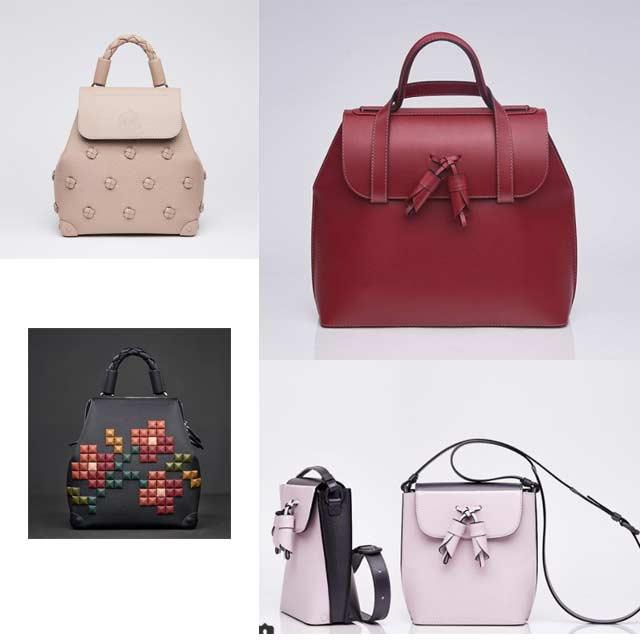 Панаскин дизайнер сумок