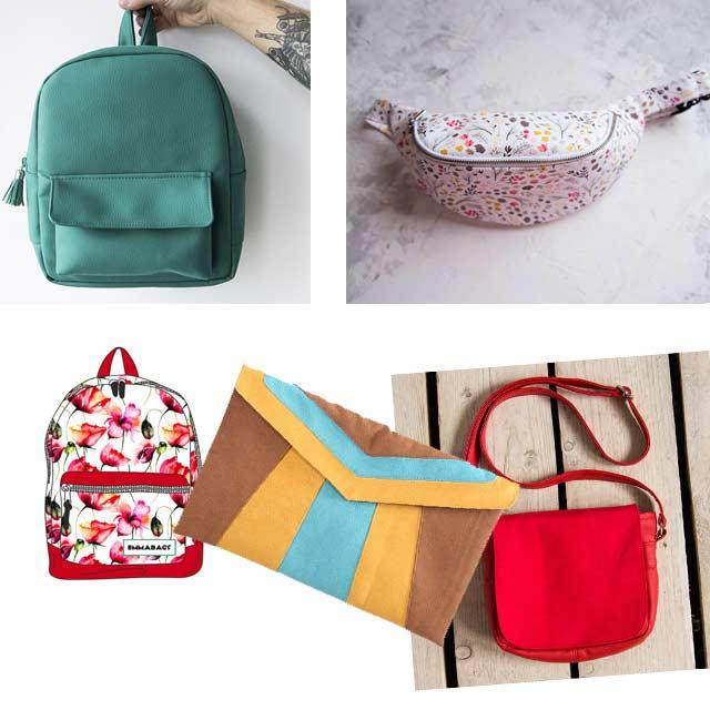 Emmabags купить сумки