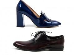 линкс новая коллекция обуви 2018