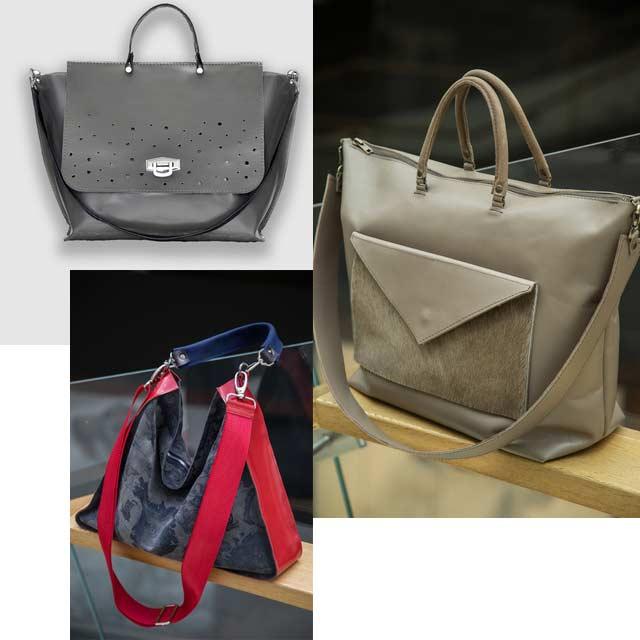 Valentina Filimonova сумки