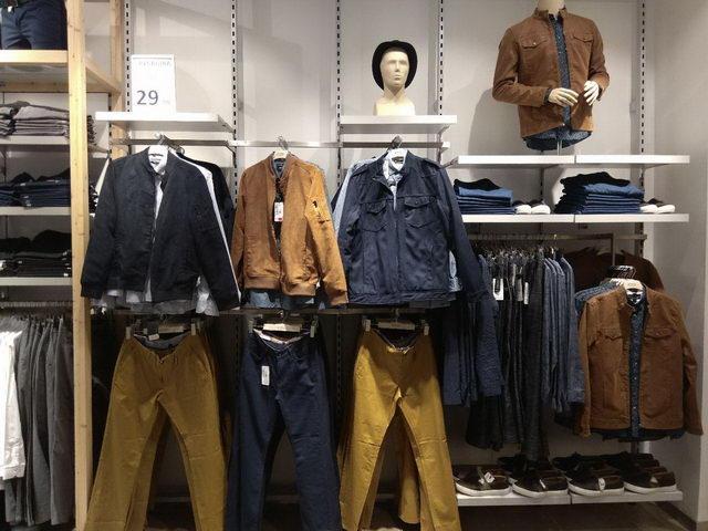 дефакто гродно одежда