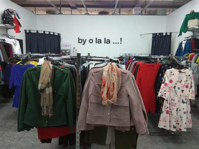 by o la la гродно женская одежда