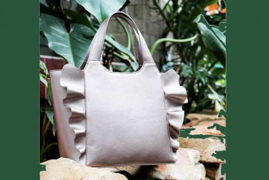 галантея новая коллекция сумок 2018