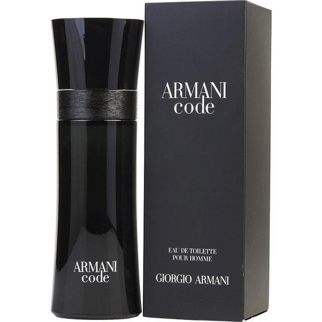 Armani Code, Emporio и Idol купить гродно
