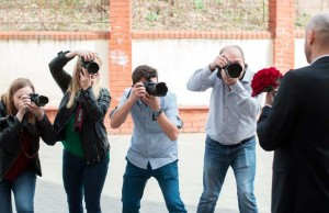 мастер-класс по фотографии гродно