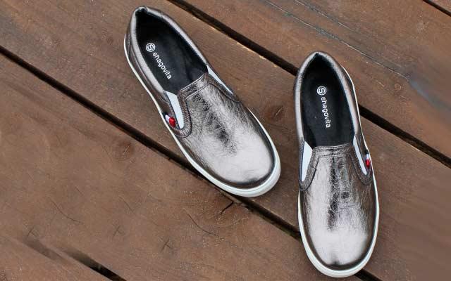 шаговита детская обувь