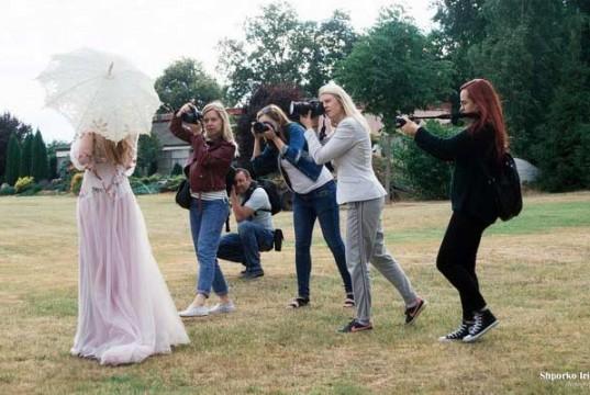 воркшоп свадьба гродно