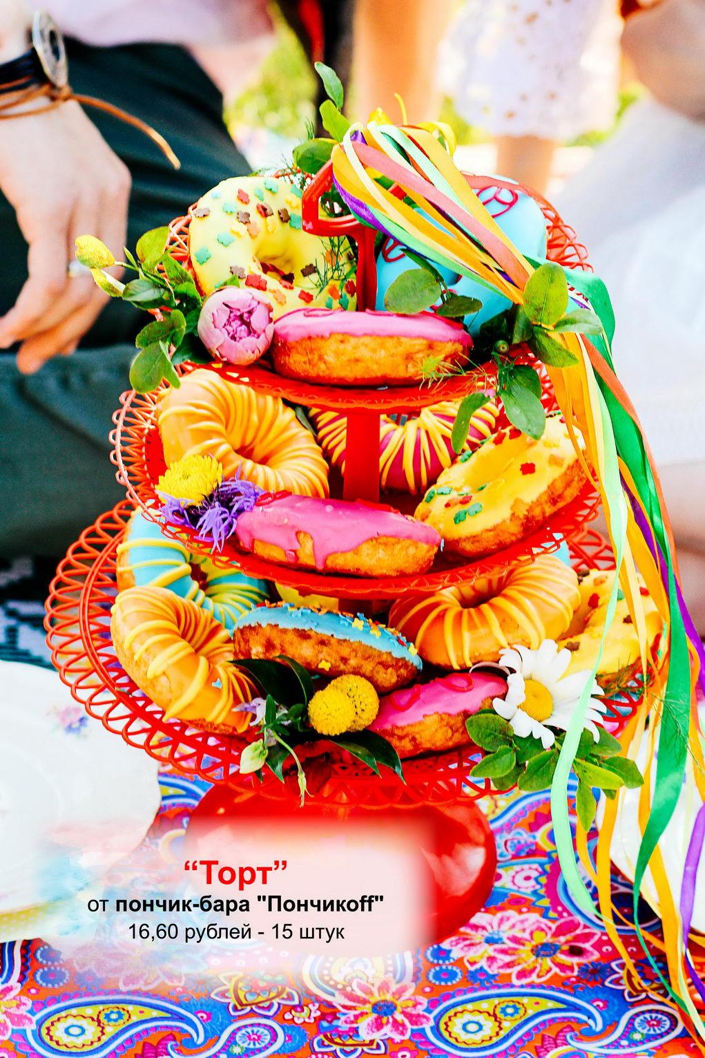 свадебный торт гродно