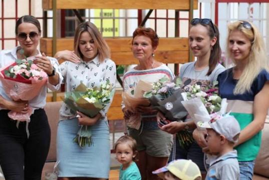 реалити шоу Хочу и буду Екатерина Казакевич