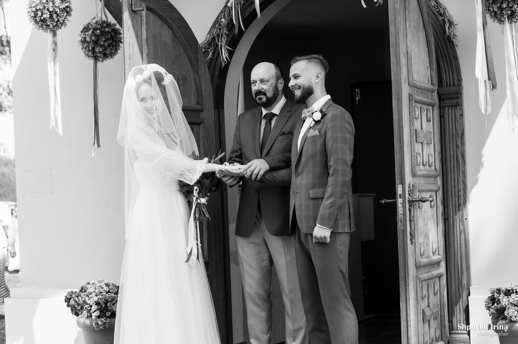 свадьба в Гродно