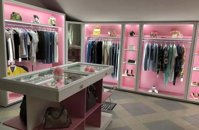 женская одежда магазин гродно бунтарка