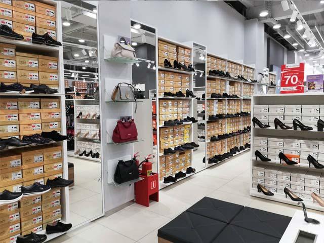 магазин обуви мегатоп гродно