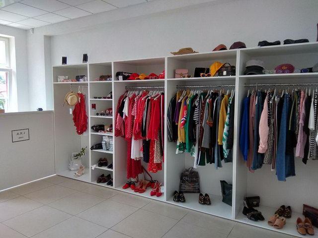 A.R.I.store в Гродно