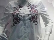 купить белую рубашку в гродно