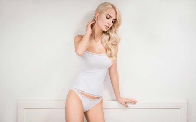 женское белье магазин эделика