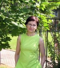 Светлана Генина