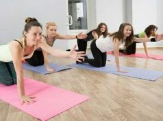 студия фитнеса и йоги Кипарис Гродно