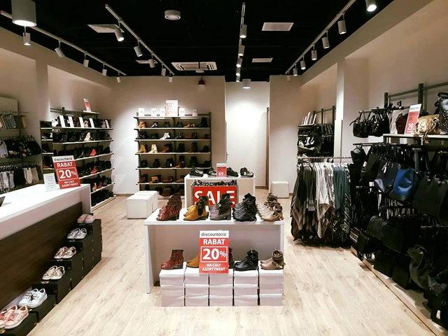 магазины Outlet Białystok