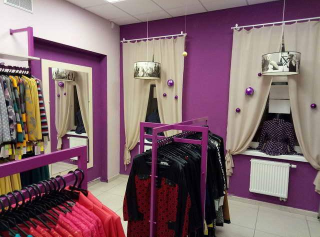Джаз, магазин женской одежды Гродно, белорусское производство