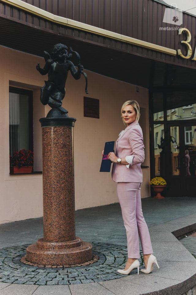 Светлана Мишина, свадебный организатор координатор Гродно