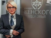 Мария Владимировна Кажина, врач акушер-гинеколог Клиники женского здоровья