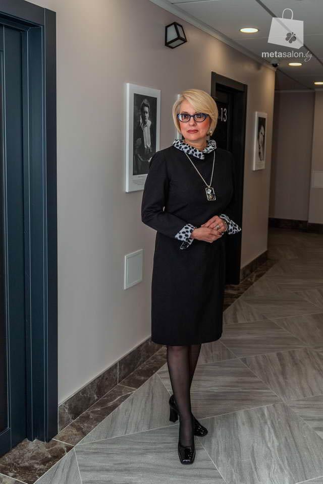 Мария Кажина, врач акушер-гинеколог в Гродно