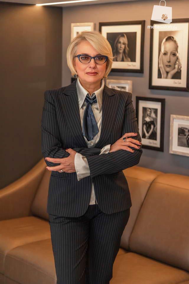 Мария Кажина, врач-гинеколог Гродно