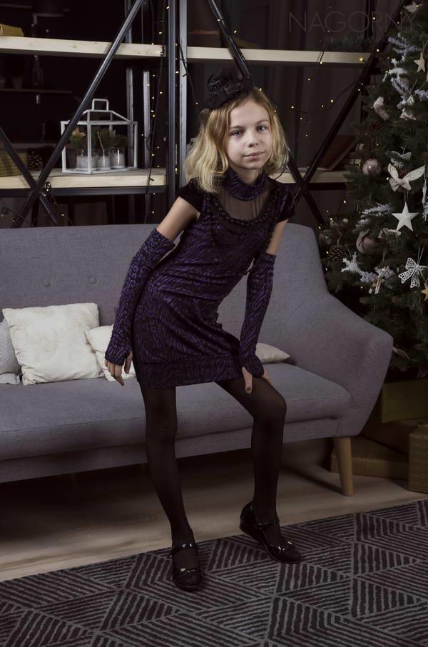 12. Вероника Богомаева 11 лет