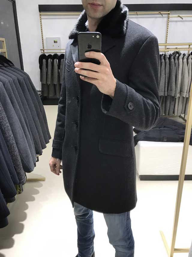 магазин Инверо Гродно верхняя одежда