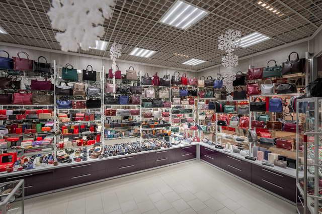 CAKC сеть магазинов стильных аксессуаров в Гродно