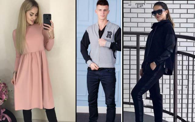 Белорусские интернет-магазины одежды