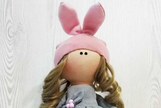 хенд-мейд куклы гродно