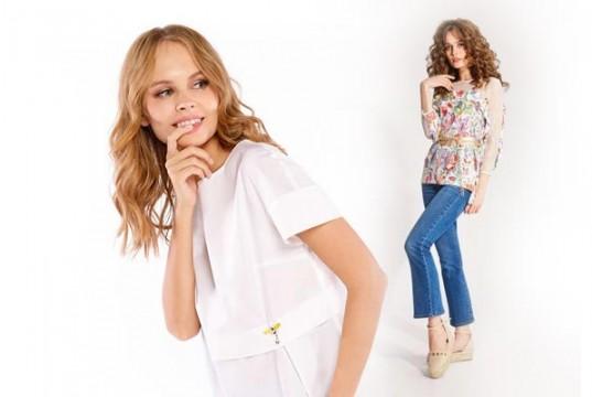 купить женская одежда ноче мио в гродно новая коллекция весна-лето 2019