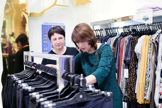 Стилист Елена Беляева шопинг со стилистом в гродно