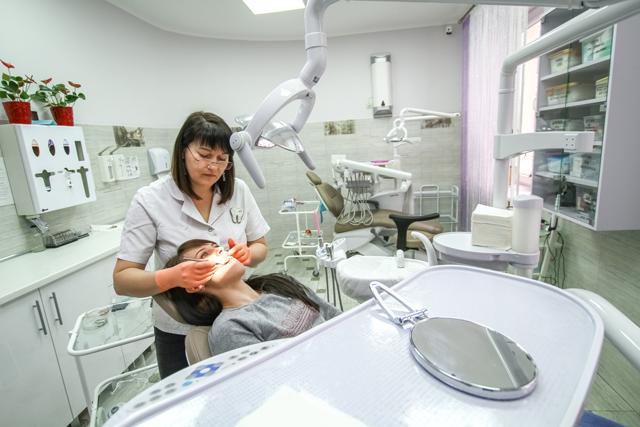 поставить брекеты гродно ортодонт Стоматология Ортодент