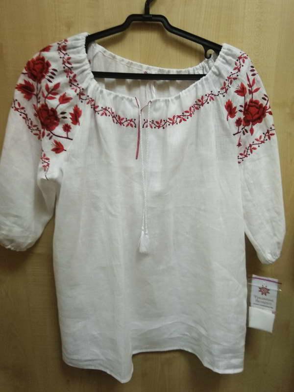 белорусский лен женская одежда купить гродно вышиванка